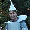 Photo #6 - The Tin Man costume