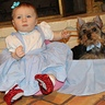 Photo #2 - Dorothy & Toto