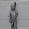 Photo #2 - Tin Man!