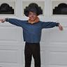 Photo #4 - Scarecrow!