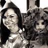 Photo #8 - The Lion & Tinman (6 month old daughter w/ Mommy)