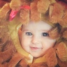 Photo #9 - Our little Cowardly Lion