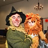 Photo #10 - Scarecrow & Lion