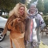 Photo #2 - Cowardly Lion and Tin Man