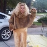 Photo #3 - Cowardly Lion