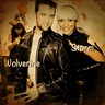 Photo #1 - X-Men Wolverine and Storm