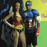 Photo #5 - Me and Captain America!