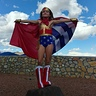 Photo #1 - Wonder Woman