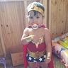 Photo #1 - aubriella is wonder woman