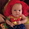Photo #1 - Preemie Wonder Woman