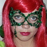 Photo #5 - Poison Ivy Mask