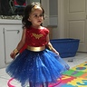 Photo #1 - Wonder Woman Toddler