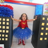 Photo #3 - Toddler Wonder Woman