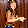 Photo #1 - Wonder Woman costume