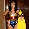 Photo #2 - Wonder Woman and King Banana