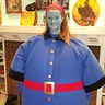 Photo #6 - Violet Beauregarde