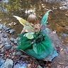 Photo #2 - Woodland Fairy by the creek