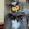 Photo #2 - Woodland Owl 2