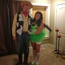 Photo #1 - Woody and Buzz
