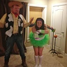 Photo #2 - Woody and Buzz