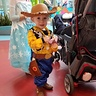 Photo #1 - Woody from Toy Story