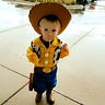 Photo #2 - Woody from Toy Story