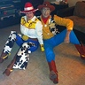 Photo #2 - Woody & Jessie