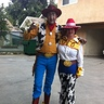 Photo #3 - Woody & Jessie