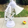 Photo #2 - Pixar Luxo Jr. Lamp