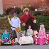 Photo #1 - Wreck it Ralph family