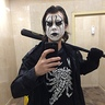 Photo #1 - Wrestler Sting