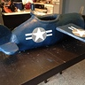Photo #9 - WWII F4U Corsair Pilot