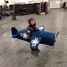 Photo #10 - WWII F4U Corsair Pilot