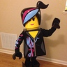 Photo #3 - Wyldstyle from The Lego Movie