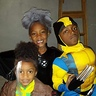 Photo #3 - Storm, Wolverine and Rogue