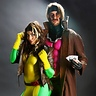 Photo #1 - Rogue and Gambit