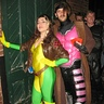 Photo #2 - Rogue and Gambit