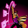 Photo #5 - Gambit Comic Book Reference
