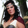 Photo #1 - Xena Warrior Princess