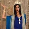 Photo #1 - Yemaya - Goddess of the Sea
