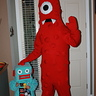 Photo #4 - Yo Gabba Gabba Muno