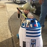 Photo #4 - Yoda and R2-D2