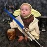 Photo #3 - Yoda Baby