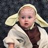 Photo #4 - Yoda Baby