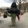Photo #1 - Yoda can handle the force!
