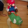 Photo #1 - Yoshi and Mario 1
