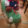 Photo #2 - Yoshi and Mario 2