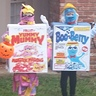 Photo #1 - Yummy Mummy and Boo Berry