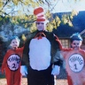 Photo #6 - Cat in the hat 2011