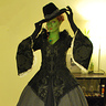 Photo #1 - Zelena (The Wicked Witch)